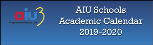 Click here for the 2019-2020 academic calendar