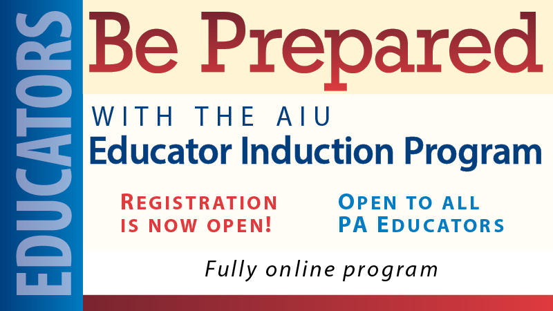 AIU Educator Induction Program