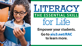 Literacy for Life Announcement