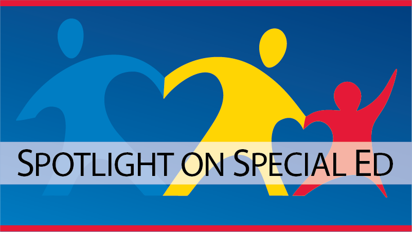 Blog: Spotlight on Special Education